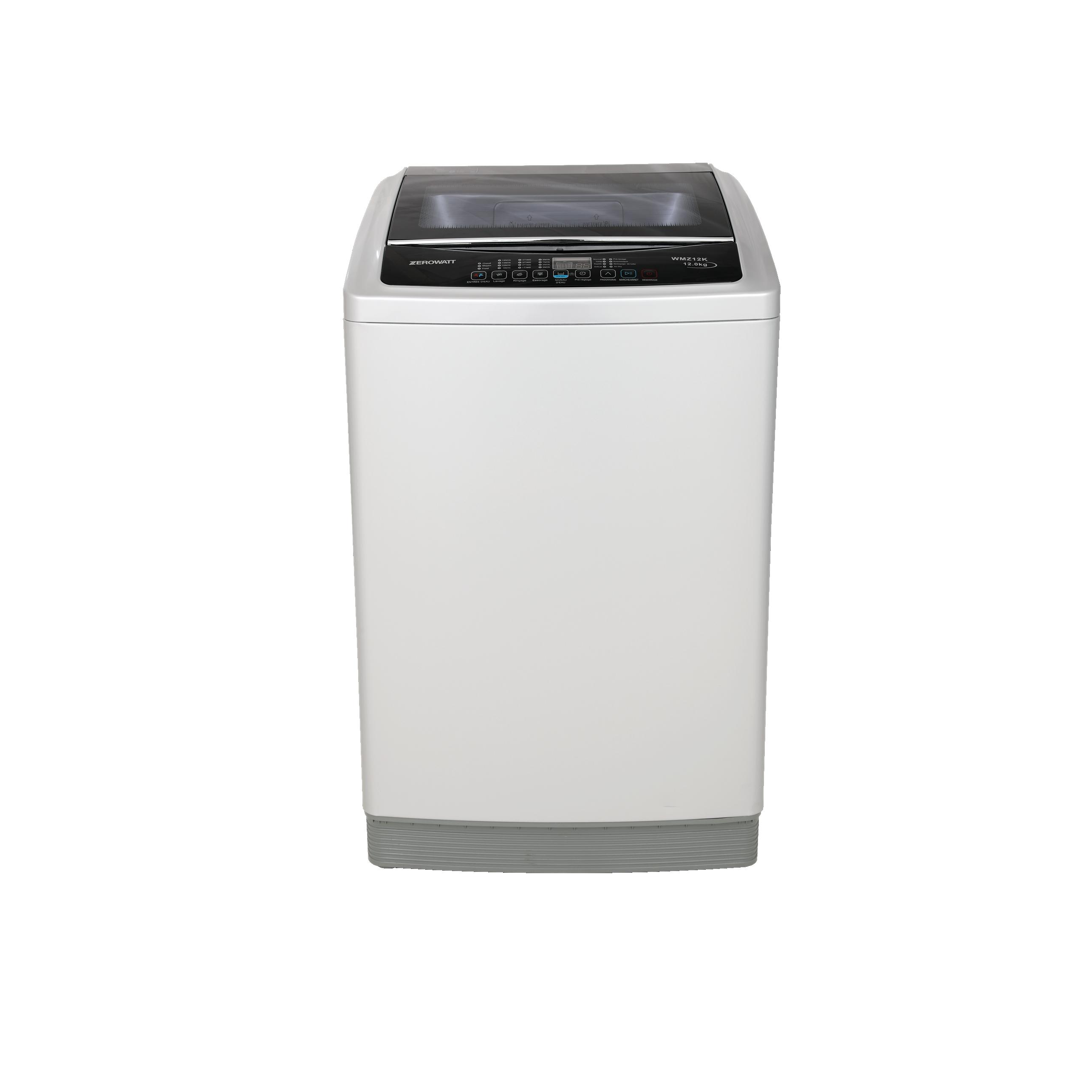 machine laver top 12 kg sim. Black Bedroom Furniture Sets. Home Design Ideas
